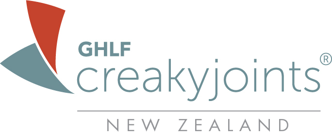 CreakyJoints New Zealand
